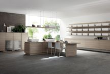 Cucine Ki - Design by Nendo / Essenzialità compositiva, sorprendente e innovativa