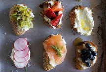 Food Art & Inspiration / Beautiful and inspiring food photography.