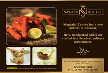 Banners / Click here to know about the offers from Nawaab Sheikh Palace, Chennai.