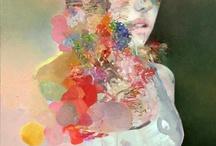 art / by Colleen Arnett