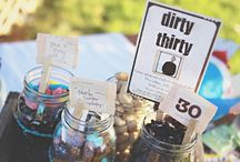 Party Ideas! / by Stacie Renee
