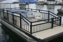 Pontoon Ideas