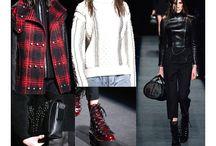 RUNWAY / Runway Fashion