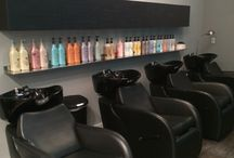 New Salon