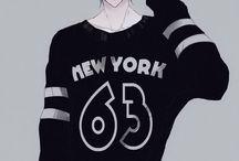 Anime guys 5