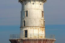 + Lighthouses +