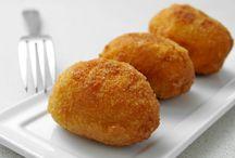 Spanish Food (Recipes)