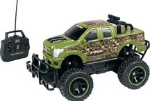 Camo Gifts for Kids / by Realtree