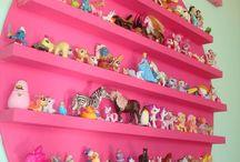 kızımın odası