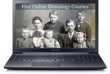 Genealogy Training / by Annette Armstrong Berksan