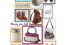 {wish list} / Items I love and are on my shopping wish list!