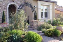 Landscaping, Gardening Love