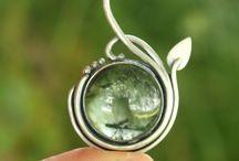 Elven, Fairy & Fantasy Jewelry / by Sherri Morgan