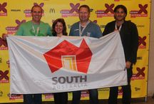 SXSW 2015 / Capturing the learning experiences at SXSW 2015