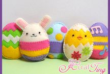 Easter makes