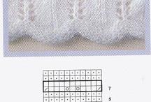 Knitted Edges  / by DianeDobsonBarton.com