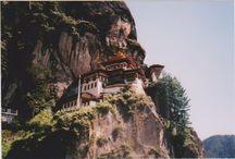 Bhoutan / Mon voyage (septembre / octobre 2015) est aussi à retrouver sur mon blog !