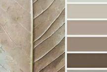 Farebne kombinacie