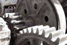 Actas jornadas y congresos Patrimonio Industrial