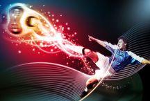futbol / by Héctor Torres