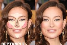 maquillaje técnica s