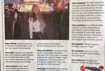 Clipping / Notícias sobre a marca SEXO no Marketing & autora Paula Tinoco Trindade Mais informação em http://sexonomarketing.com/clipping-2/