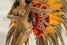 carnaval / by Claudia Barizon