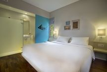 bnb Style Hotel Seminyak Rooms / Our Smart, Stylish & Simple room