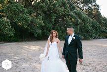 Weddings / by The Lauren & Delwyn Project