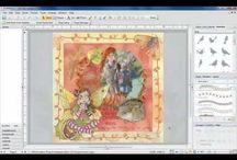 CraftArtist / CraftArtist tutorials and projects.