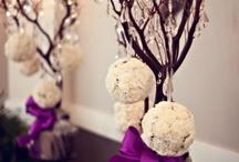 Mannie's Wedding / Ideas for my December 2014 Wedding
