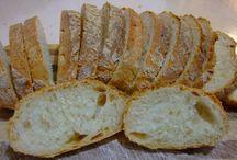 Ekmekler &Breads