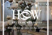 Helen on Weddings - HOW