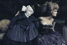 ...High fashion dream...