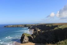 Favourite places in the UK... / Some of my favourite beauty spots in Britain...