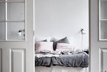 Nordic Vintage BEDROOM