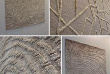 Materials / Textures / Colors / Patterns