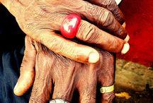 bellas manos