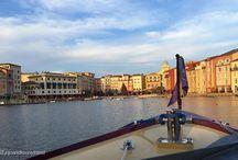 Universal Resorts / Resorts located at Universal Orlando Resort