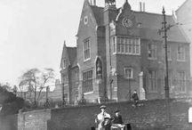 Nottingham history