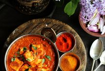 Indian Food Photography