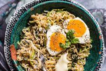 Noodles Recipes