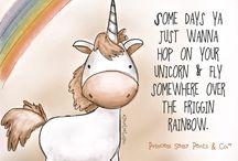Unicorns / Los que me gustan