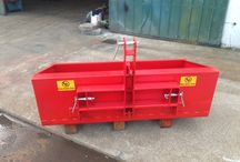 Manual & Hydraulic Tipping Transport Boxes / Various Manual & Hydraulic Tipping Transport Boxes that we sell on our Ecommerce website..www.MULTEC.co.uk
