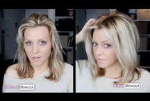 Pretty Up! | Hair