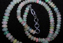 No Reserve Auctions : Opal / All our No Reserve Ebay Auctions of Opal Beads, Strings, Necklaces, Loose Cut Stones and Cabochons
