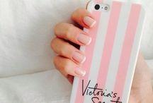 Victoria secret phone cases