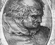 wielcy architekci w Rzymie
