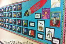 Art Bulletin Board Ideas