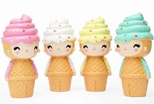 mommji dolls♥